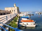 Villanova - Ostuni Marina