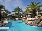Luxury Vacation Home - Great location, walk to the beach and shopping.