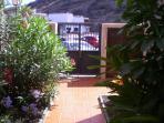 Apartamento Playa Santiago