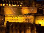 Valletta Bastions