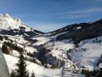 Our Chalet is situated in the beautiful Ski Amadé Region