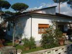 Villa Ramona exterior