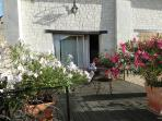 Welcome to La Grange d'Henri