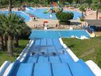 Aquapolis Waterpark In Torrevieja