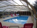 piscine 10 X 4