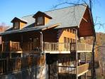 Condo Villa Resort, Gatlinburg TN