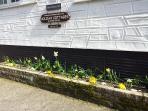 Shellseekers Holiday Apartments - Polperro, Cornwall