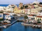 Agios Nikolaos 32 km far