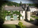Maison des Chouettes, Gite for Rent, Loire Valley