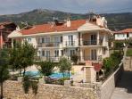 Melek Apartments 1