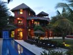 SenSea Villas' Zen del Sol - EIGHT luxurious bedrooms