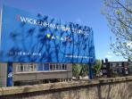 Twickenham Film Studios - our closest neighbours