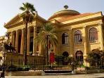 Palermo 20 km
