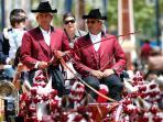 Horse Feria, Jerez