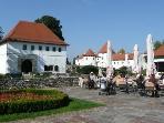 Old Varazdin