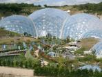 The Eden Project - so much more than a day out