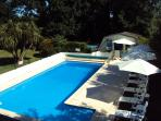 Heated 10m x 6m Pool