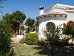 Casa Del Palma Gardens