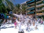 Fiesta Fun Javea