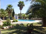 Casa Del Palma Gardens and Pool