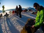 Apres ski to Balthazar beats!