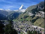 Regardless of your interests, Zermatt has something for everyone.