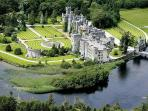 Ashford Castle, Cong, Co. Mayo