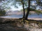 Derwent Water (60 min Drive)