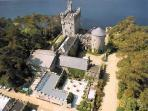 Glenveagh National Park is one of six national parks in Ireland situated in Northwest Donegal