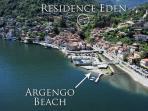Aerial View of Residence Eden