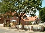 Ansicht Haflinger-Ferienhof