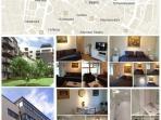 Apartment Lilienbrunn - Übersicht