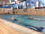 Nidderdale pool and leisure centre Pateley Bridge