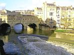 Beautiful Roman City Of Bath Not To Be Missed