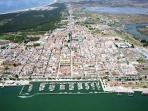Marina de Vila Real de Santo António