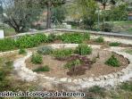 jardim da residencia