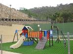 Parque de juegos