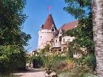 Chateau Joncaises