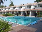 Zen Garden Apartment - Large Swimming Pool