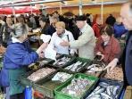 Fishmarket - local area