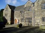 Learn about Ilkley's Roman beginnings at the Manor House Museum
