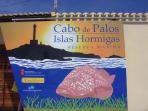 Cabo de Palos Nature Reserve