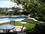 Private Retreat near Vineyards