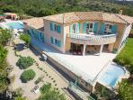428 - Villa Solaise, Biot