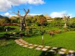 private park