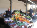 The Daily Market