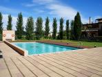 Costabravaforrent Montgri 5, up to 6, shared pool