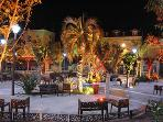 Place du Commandant Maria - 30 second walk - Open Air Market, Cafe, Restaurants, Bakery, Shops
