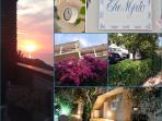 Myrto Vacation Relaxing Homes - Agios Nikitas June 2014
