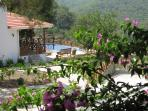 Stunning Keci Evi, surrounded by nature for that perfect relaxing holiday.